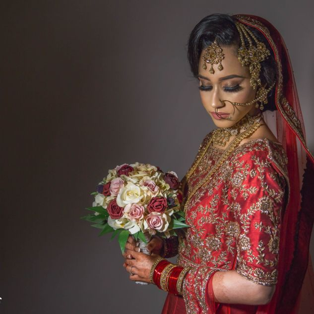 Muslim Wedding Videography