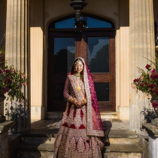 Indian Wedding Videography Birmingham