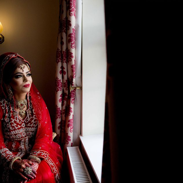 Pakistani Wedding Videography