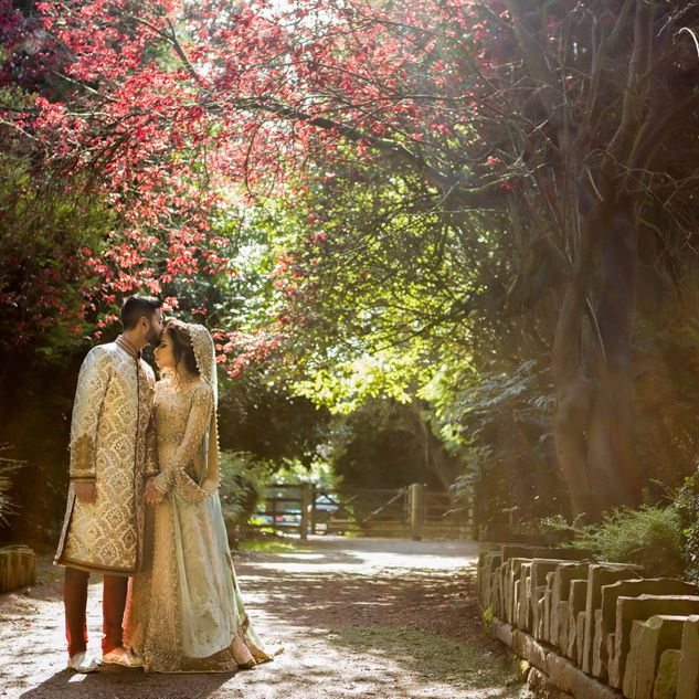 Indian Wedding Cinematography Uk